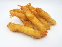 U2. Keptos krevetės 4.99€
